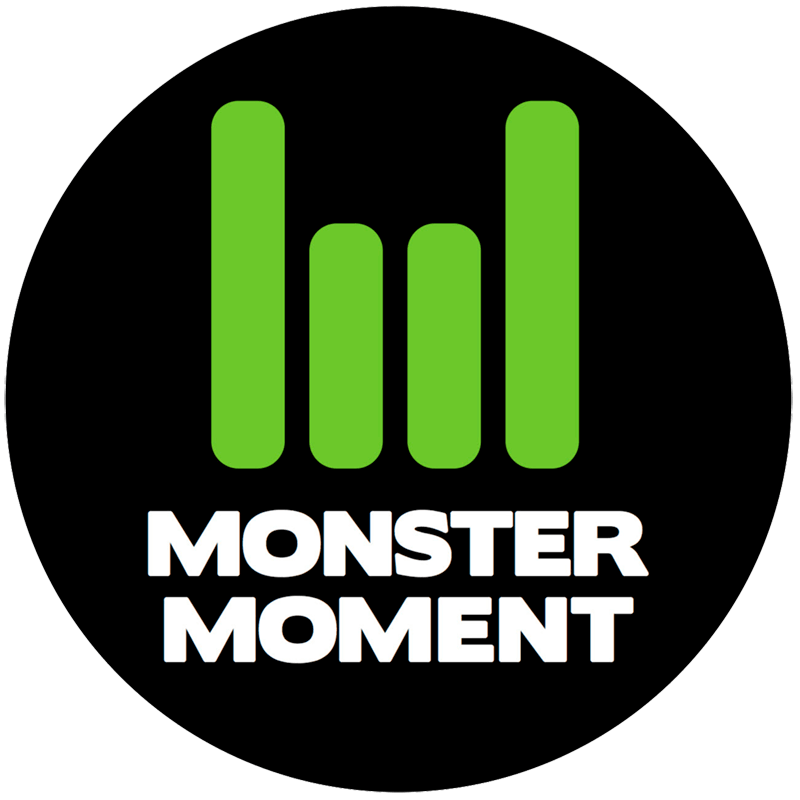 Monster Moment /Agencia Multimedia